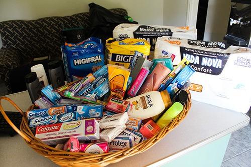Kit higiene: o que é, como organizar, o que colocar e dicas