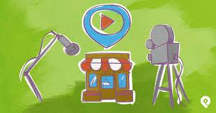 6 maneiras de usar vídeo com transmissão ao vivo para empresas
