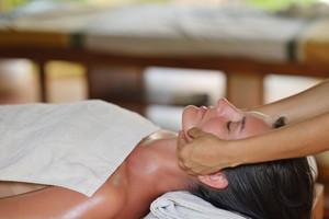 O que é massagem tântrica?